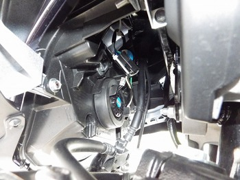 トリシティ カスタム ヘッドライト LED 21.jpg