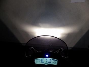 トリシティ カスタム ヘッドライト LED 25.jpg