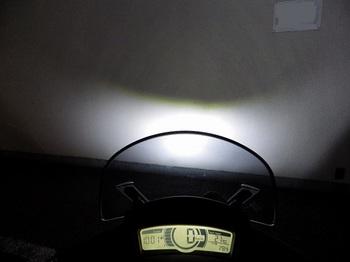 トリシティ カスタム ヘッドライト LED 28.jpg