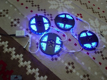 フィギュア ケース DIY LED  t07.jpg