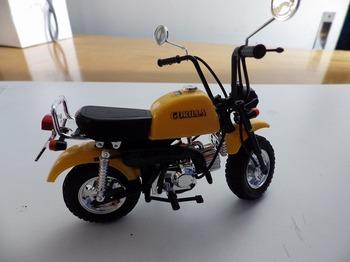 プラモデル バイク ゴリラ 07.jpg
