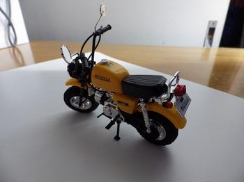 プラモデル バイク ゴリラ 10.jpg