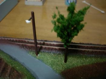 制作鉄道模型 ジオラマ クリスマス 作る   129.jpg