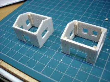 制作鉄道模型 ジオラマ クリスマス 作る   29.jpg