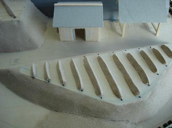 制作鉄道模型 ジオラマ クリスマス 作る   48.jpg