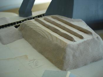 制作鉄道模型 ジオラマ クリスマス 作る   49.jpg