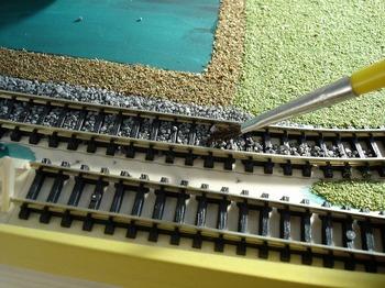 制作鉄道模型 ジオラマ クリスマス 作る   63.jpg