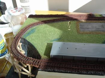 制作鉄道模型 ジオラマ クリスマス 作る   80.jpg