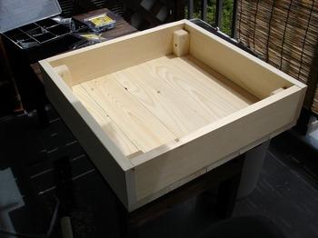 犬小屋 DIY 10.jpg