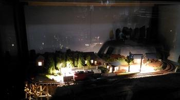 鉄道模型 クリスマス 鬼太郎 03.jpg