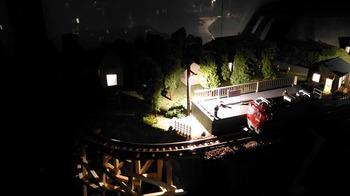 鉄道模型 クリスマス 鬼太郎 04.jpg