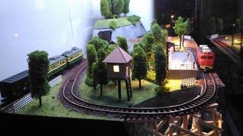 鉄道模型 クリスマス 鬼太郎 11.jpg