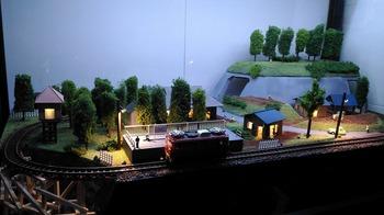 鉄道模型 クリスマス 鬼太郎 14.jpg