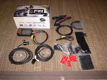 トリシティ カスタム ドライブレコーダー DV188 01.jpg