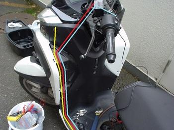 トリシティ カスタム ドライブレコーダー DV188 05.jpg