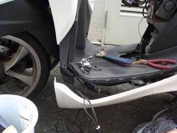 トリシティ カスタム ドライブレコーダー DV188 08.jpg
